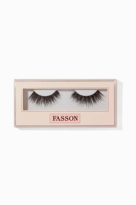 False Eyelashes E11