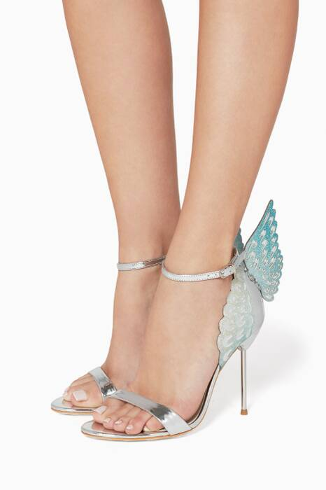 Evangeline Angel Sandals