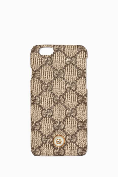 Pearl Stud GG iPhone® 6 Cover
