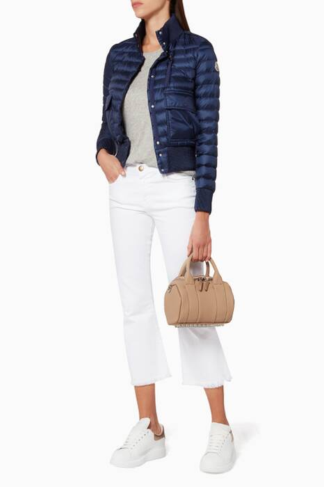 Navy Silene Jacket