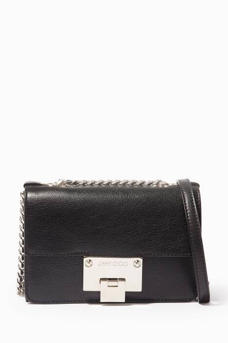 Black Rebel Soft Mini Shoulder Bag