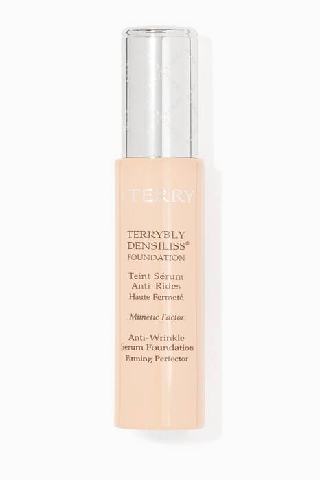 Desert Beige Terrybly Densiliss Anti-Wrinkle Serum Foundation