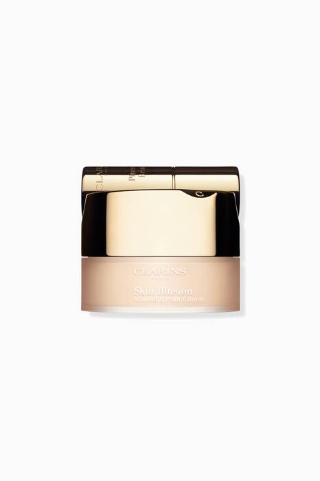 4b5dd8304a836 تسوق Honey 110 Skin Illusion Foundation من كلارنس