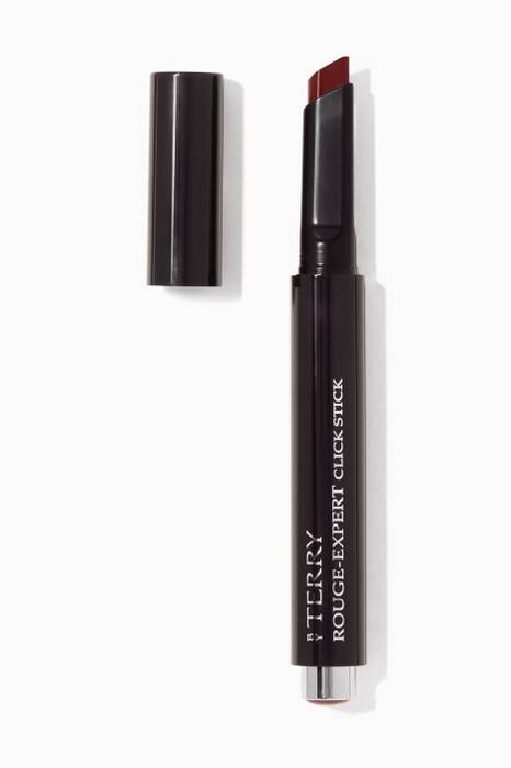 Dark Purple Rouge Expert Click Stick Hybrid Lipstick