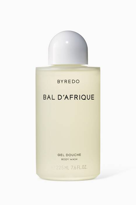 Bal d'Afrique, Body Wash, 225ml
