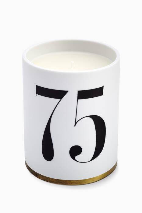 Thé Russe No.75 Candle, 350g