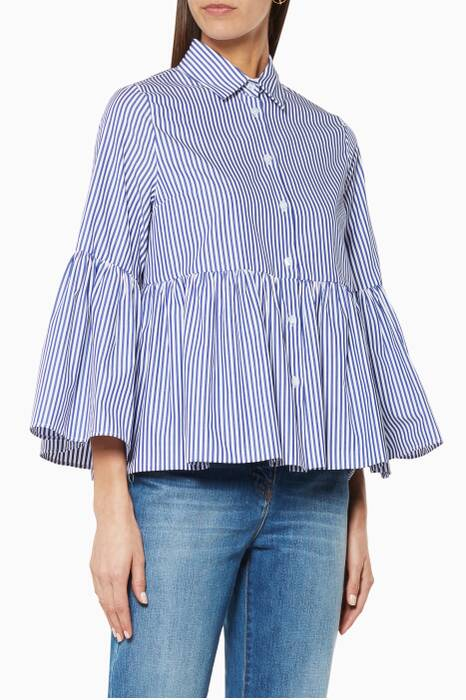 Striped Imminente Shirt