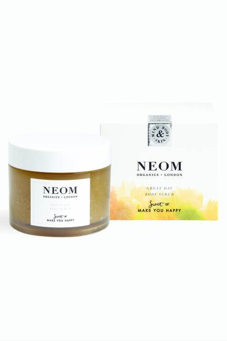 Great Day Body Scrub, 332g