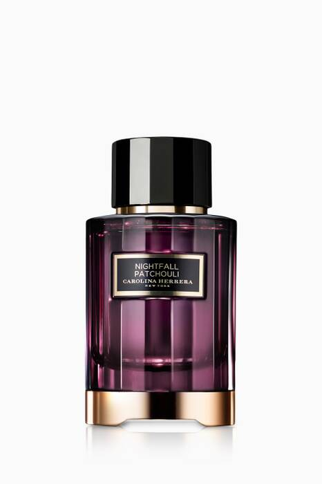 Herrera Confidential Nightfall Patchouli Eau de Parfum, 100ml
