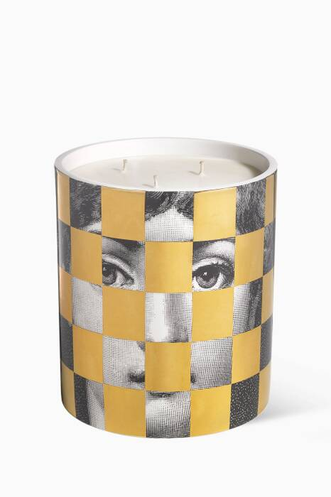 Scacco Scented Candles
