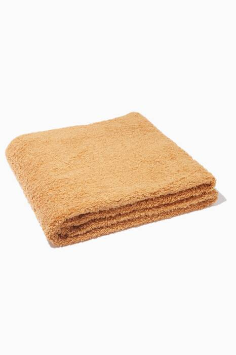 Gold Super Pile Hand Towel