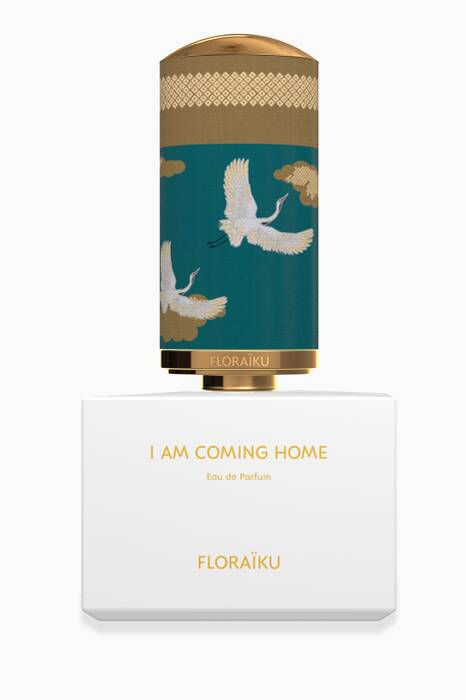 I Am Coming Home Eau de Parfum, 50ml + 10ml