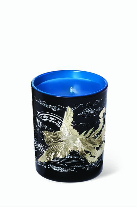 Incense Tears Scented Candle, 190g