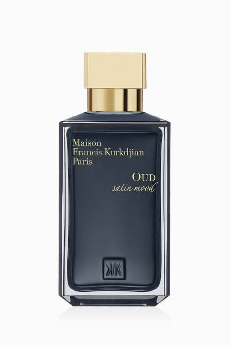 Oud Satin Mood Eau de Parfum, 200ml