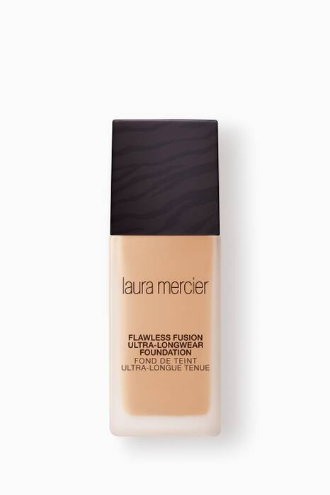 Linen Flawless Fusion Ultra-Longwear Foundation, 29ml