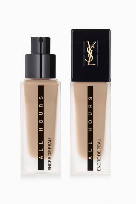 Cool-Sand Encre De Peau All Hours Extreme Foundation, 25ml