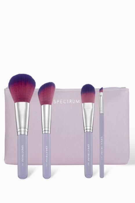 The Contour Face Set