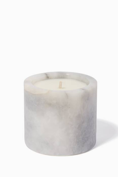 Island Fig, Cassis & Peach Onyx Candle, 200g
