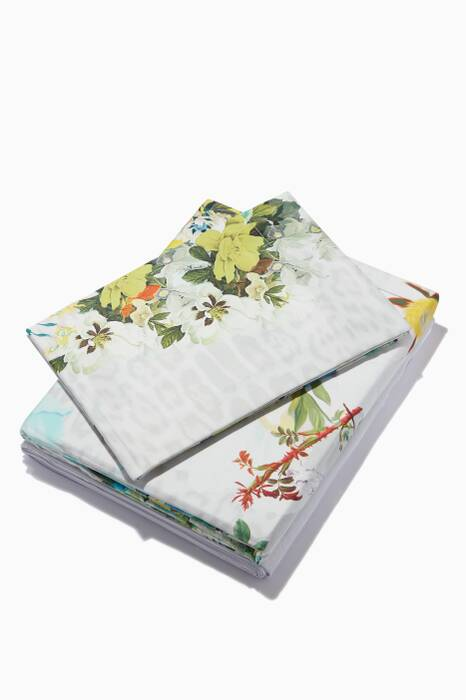 Flonature Duvet Set