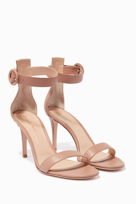 Light-Beige Portofino Sandals