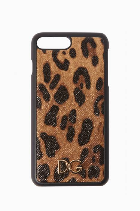 Leopard Print iPhone® 7 Plus Case