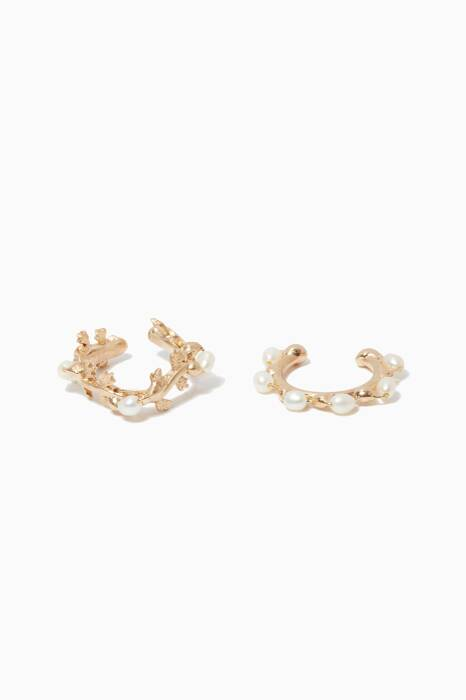 Fata Ear Cuff Set