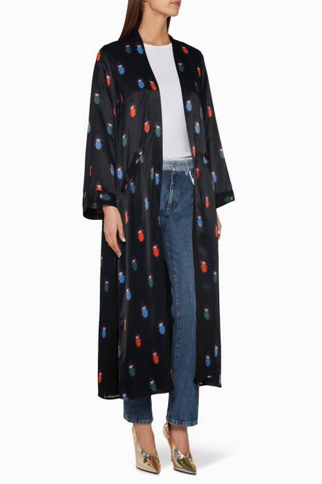 Multi-Colour Beetle Trench