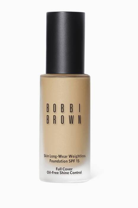 Cool Ivory Skin Long Wear Weightless Foundation SPF 15