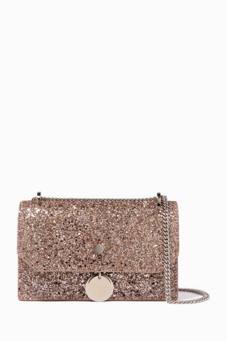 Gold Finlay Mini Cross-Body Bag