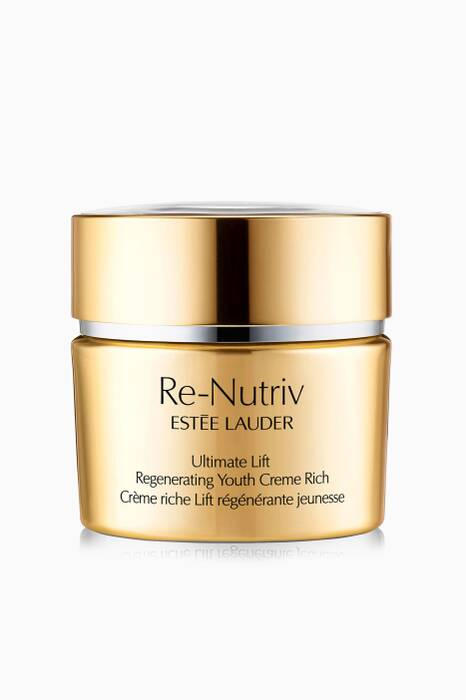 Re-Nutriv Ultimate Lift Regenerating Youth Creme Rich, 50ml