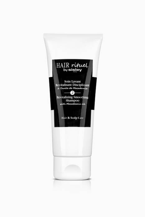 Revitalising Smoothing Shampoo, 200ml