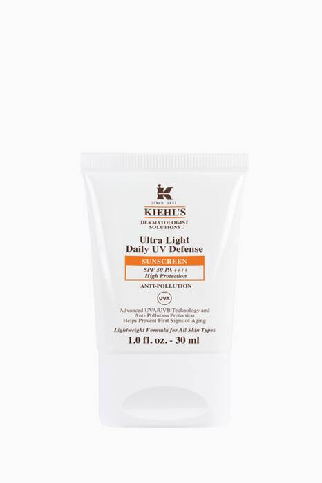 Ultra Light Daily UV Defense SPF 50 PA++++, 30ml
