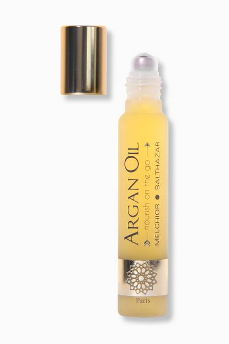 Argan Oil Roll-On, 12ml