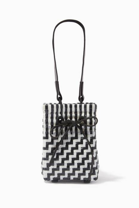 Black & White Party Bag