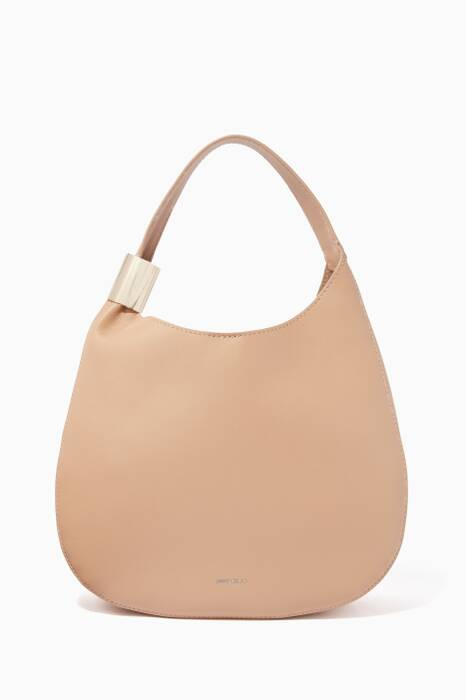 Nude Stevie Shoulder Bag
