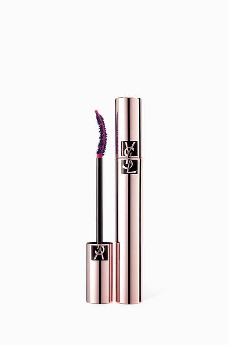 Violet Mascara Volume Effect Faux Cils The Curler