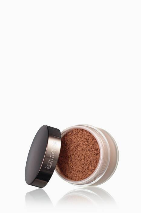 Medium Deep Glow Translucent Loose Setting Powder