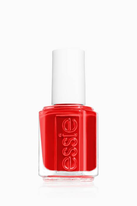 A List Enamel Nail Polish