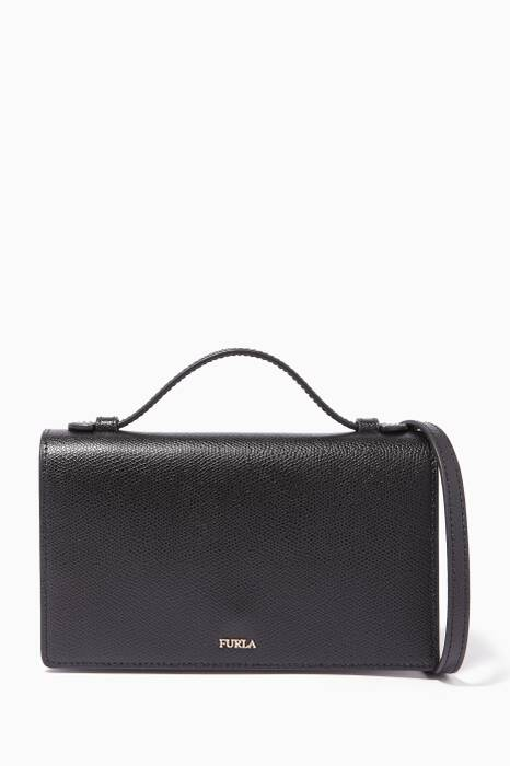 Onyx Incanto Cross-Body Bag