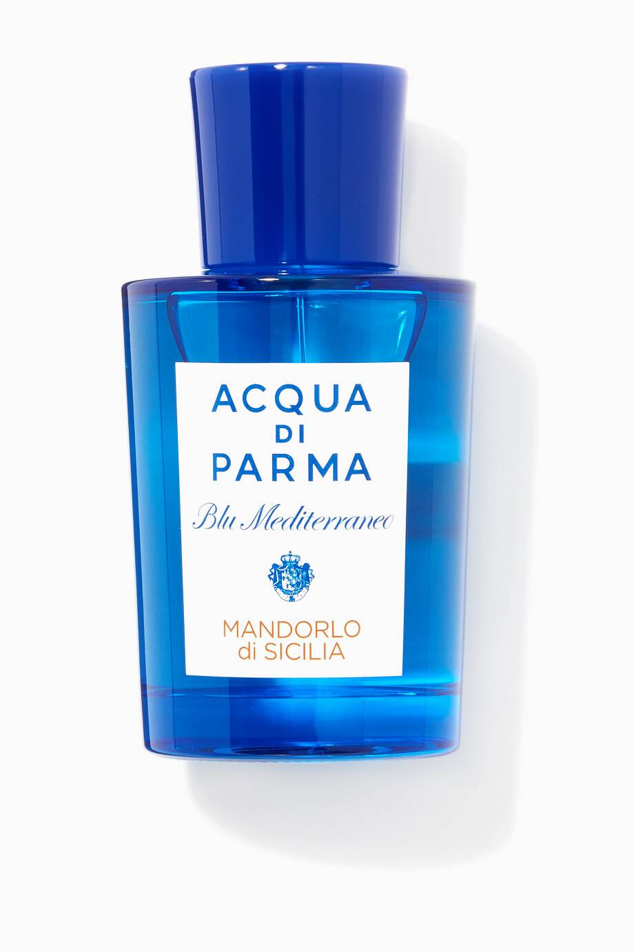 shop luxury acqua di parma mediterraneo mandorlo di sicilia eau de toilette 75ml ounass uae