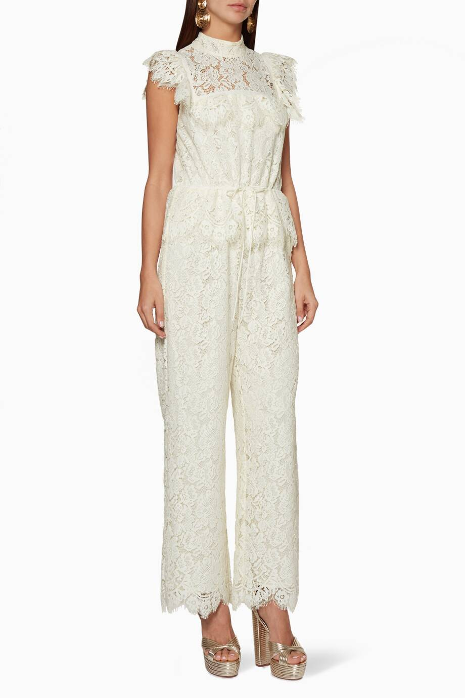 Shop Women's Jumpsuits at bonjournal.tk and explore the essential collection of short jumpsuits, modern jumpsuits, wrap jumpsuits, and more. Free shipping and returns. Theory WHITE. Silk Combo Jumpsuit $ - $ More Colors Available More Colors Available BLACK.